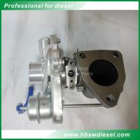 Buy Diesel turbocharger CT16 17201-30030 for TOYOTA Hilux vigo Hiace 2.5 2KD Engine at wholesale prices