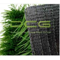 Quality 12000 Dtex Artificial Grass For Playground , Turf Grass Carpet Wear Resistance for sale