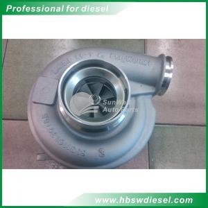 Quality K31 53319707120  53311013078 Borgwarner  turbocharger for Man Truck for sale