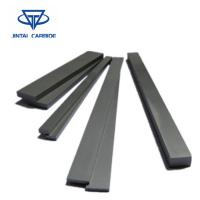 China Wear Resistant K20 Tungsten Carbide Wear Plate For Processing Cast Iron on sale