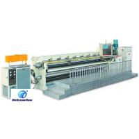 Buy cheap 2800mm CNC Winding Machine , Hand Tapping Machine For Instrument Transformer from wholesalers