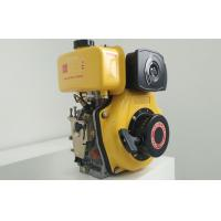 Quality Professional 1 Cylinder Diesel Engine 3600 Rpm 11.2HP Low Fuel Consumption for sale