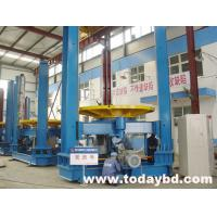 Quality Overfloor Vertical CNC Winding Machine Horizontal with high voltage for sale