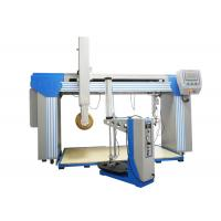Buy cheap Cornell Mattress Fatigue Testing Machine OEM for Spring Furniture Fatigue from wholesalers