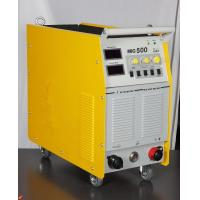 Quality Professional ARC Heavy Duty Welding Machine IP21 60% Duty Cycle for sale