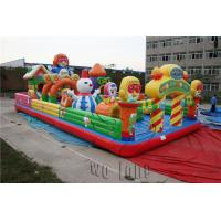Quality Fun Amusement Bouncing Jumping Castles/Giant Inflatable Castles/Inflatable bouncer toy for sale