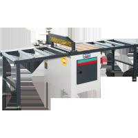 Quality MJ27  quick and safe Pneumatic automatic log cutting saw machine for sale