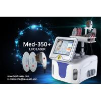 Quality Body Sculpting Lipo Laser Treatment Fat Reduction Machine Wrinkle Removal for sale