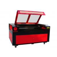 Automatic Co2 CAD Laser Cutter 150 Watt High Precision For Shoe Vamp