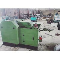 Quality 4KW Drywall Screw Making Machine , Nail Production Machine For Making Wooden Screws for sale