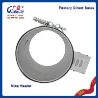 Quality industrial electric fanheater product made in china for sale
