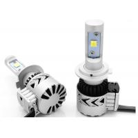 Buy G8 H7 High Power Cree LED Automotive Bulb 72W Led Auto Light 1 Years Guarantee at wholesale prices
