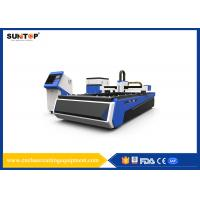 Quality Elevator CNC Laser Cutting Equipment Cutting Size 1500mm*3000mm for sale