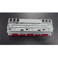 Quality Plastic Injection Molding Tooling Boitier Pour Bloc 3 Prise 250v Electronic Mould for sale