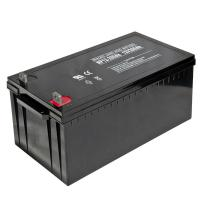 China AGM solar accumulator 12v 100ah Rechargeable sealed lead acid battery pure lead on sale