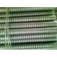 Quality T-Thread Self Drilling Anchor Bolt Mining Machines SDA All Thread Hollow Bar for sale