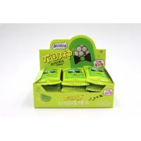 Buy cheap DOSFARM 6.8g Lime Flavor Sugar Free Mint Candy , with Vitamin C healthy and nice taste from wholesalers
