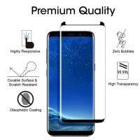 Quality OEM Tempered Glass Privacy Screen Protector , Anti Explosion Screen Protector  for sale