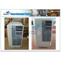 China Built-in Baking Elevator Control System , Elevator L1000A Yaskawa Frequency Inverter on sale