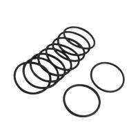 Buy cheap Industrial Grade Custom Silicone Rings , Professional Waterproof O Ring Seal from wholesalers