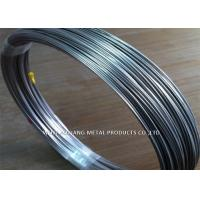 Quality Bright Surface 316 Stainless Steel Wire Coil Hard Wire International Standards for sale