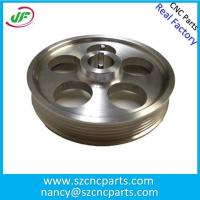 Quality Customized Non-Standard Steel Aluminum Metal Processing Machinery Parts for sale