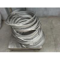 Quality Semiconductor Industry Nb Wire No Mess Around High Corrosion Resistance for sale