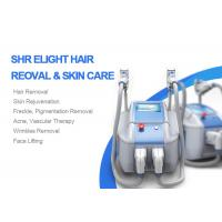 Quality Multifunctional 650-950nm IPL Laser Equipment Painless For Beauty Salon for sale
