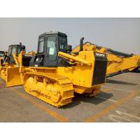 Buy cheap 18460kg SHANTUI Crawler Bulldozer For Construction Machinery SD16 With 2300mm from wholesalers