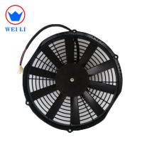 Mini powerful ac fan motor 11 inch refrigerated 24 volt for 24 volt fan motor