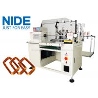 Quality Multistrand Type Coil Winding Equipment For Multiple Wire Parallel Coil Winding for sale