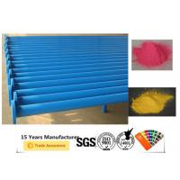 Buy Rebar Thermoset Powder Coating , Corrosion Resistant Metal Powder Coated at wholesale prices