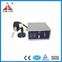 China Ultrahigh Frequency Induction Heating Machine (JLCG-3KW) on sale