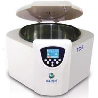 Table-type low speed centrifuge