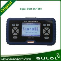 Quality 2014 New Arrival SuperOBD SKP900 Hand-held OBD2 SKP-900 Auto Key Programmer for sale