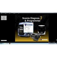 Buy cheap Scania SDP3 2.34~~2.36 industry and marine level license from wholesalers