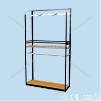 Quality wire bedroom clothes shelves for sale