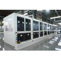 Quality Glass / Ceramic Tank Ultrasonic Cleaning Machine With PLC control for sale
