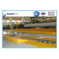Quality Customized Paper Reel Handling Equipment , Paper Mill Roll Handling Solutions for sale