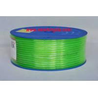Quality Samlongda SGS Rosh certificates Polyurethane air hose, Clear Blue and Clear Green color for sale