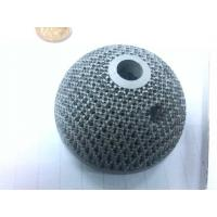 Quality High Precision Titanium DMLS 3D Printing High Quality 3d Printing Service for sale