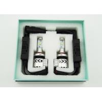 Buy Car Accessories Auto LED Cree LED Headlight Bulbs 36W 4000LM H7 H11 H4 9005 9006 at wholesale prices