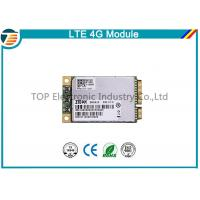 China ZTE LTE 4G Wireless Serial Module ZM8620 With Qualcomm MDM9215 Chipset on sale