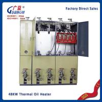 Quality Electric Heat Conducting Oil Furnace,Oil-Transfer Heating Equipment for sale