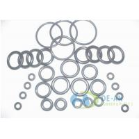 Quality Fluoro Carbon Rubber Orings , FPM/FKM Viton O rings For Agriculture Machines for sale