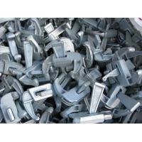 Quality Manufacture of Galvanized Frame Formwork clamp Замок клиновый опалубки for sale
