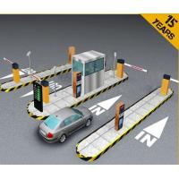 Quality TCP / IP Automatic Car Parking System , OEM Rfid Security Access Control System for sale