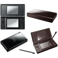 China Brand New Noble Pink Nintendo DS Lite + 18 Free Game on sale