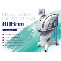 Buy Painless Permanent 808nm Diode Laser Hair Removal Machine Beauty equipment at wholesale prices