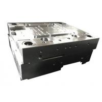 Buy cheap Steel Injection Mould Base High Precision High Gross With TUV Certificate from wholesalers